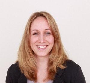 Sandra Neuber, CEO de FoodOase