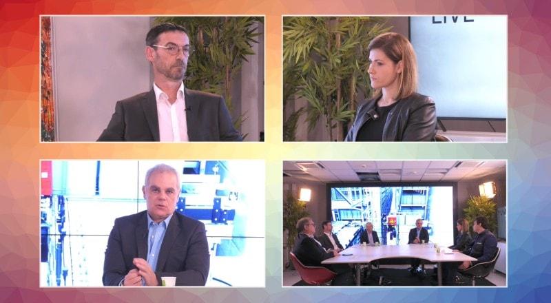 Des experts de l'automatisation des entrepôts aux solutions complémentaires