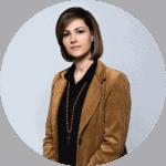 Isabelle Bion, Directrice Générale d'Element Logic France