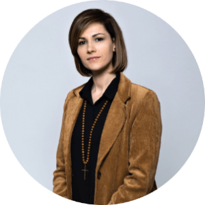 Isabelle Dubois-Bion, Directrice Générale d'Element Logic France