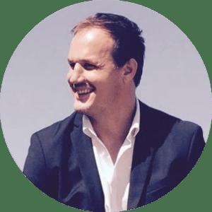 Julien Rivier Responsable des Ventes Element Logic France